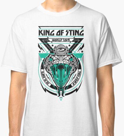 King of Sting Classic T-Shirt