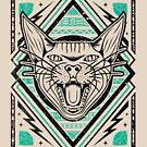 Cat Scratch by freeagent08