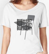 Ferris Bueller Women's Relaxed Fit T-Shirt