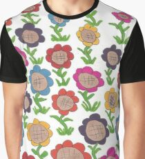 Endless Garden Graphic T-Shirt