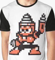 drill man Graphic T-Shirt