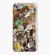 Wizard Of Oz, Boris Karloff iPhone Case/Skin