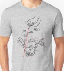 Lazer Cats! Unisex T-Shirt