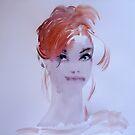She by Kirbo