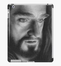 King Under the Mountain iPad Case/Skin