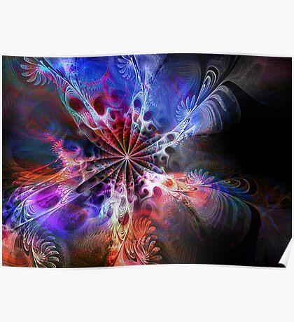 Vibrational Reality Poster