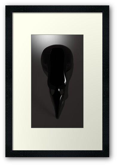 Goldfinch Onyx by Ashleigh Chaney