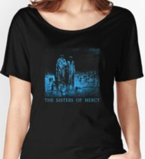 The Sisters Of Mercy - The Worlds End - Body and soul Women's Relaxed Fit T-Shirt