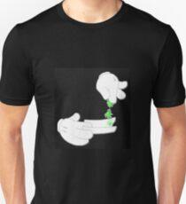 Roll it up T-Shirt