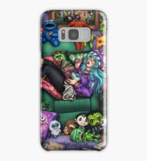Monster Mash-up Samsung Galaxy Case/Skin