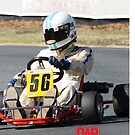 DAP Kart WTR101 Clay Lopes by harrisonformula