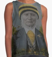 The Beekeeper Contrast Tank