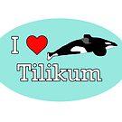 I Heart Tilikum by tessanicole
