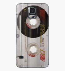 Retro Cassette Tape 1980's Designed Phone Case Case/Skin for Samsung Galaxy