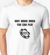Play Poker T-Shirt