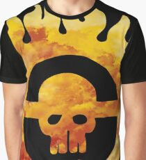 mad max fury road wheel Graphic T-Shirt