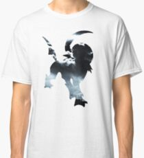Absol used Feint Attack Classic T-Shirt