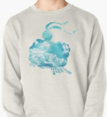 Altaria used Roost Pullover