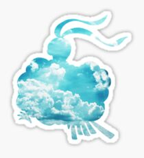 Altaria used Roost Sticker