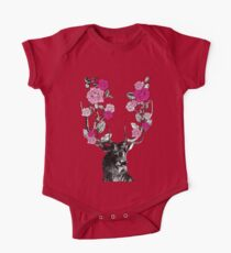 The Stag and Roses Kids Clothes