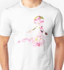 Gardevoir used Psychic T-Shirt