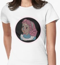 Alice Women's Fitted T-Shirt