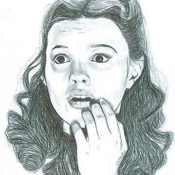 Dorothy by toshjones