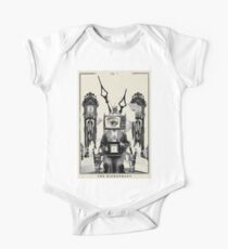 Fig. V - The Hierophant Kids Clothes