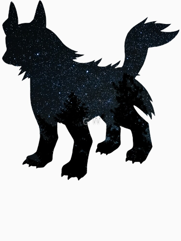 Mightyena used Dark Pulse by gagewhite10