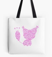 Skitty used Attract Tote Bag