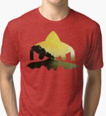 Jirachi used Wish Tri-blend T-Shirt