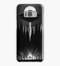 Drawlloween 2014: Alien Samsung Galaxy Case/Skin