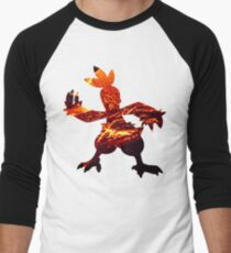 Combusken used Fire Spin T-Shirt