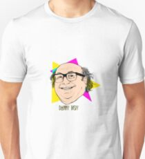DeVito my hero Unisex T-Shirt