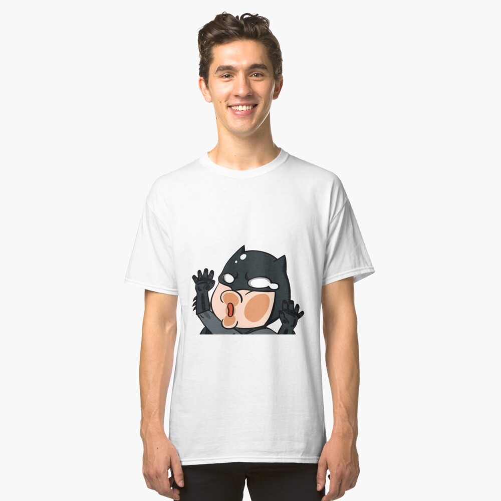 freakman Classic T-Shirt Front