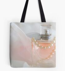Fragrant Dreams Tote Bag