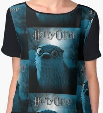 Harry Otter Chiffon Top