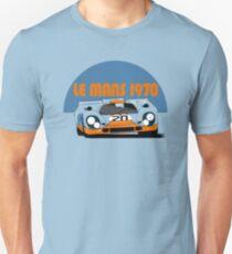 Le Mans 1970 Porsche 917 T-Shirt