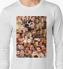 Nick Miller Paparazzi Long Sleeve T-Shirt