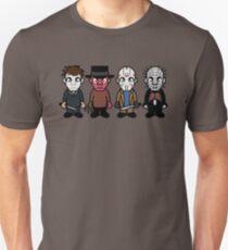 Horror Movie -  Serial Killers - Cloud Nine Unisex T-Shirt