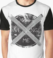 Avenge Me Graphic T-Shirt