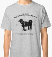 Great Race of Mercy Classic T-Shirt