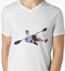 Filthy Frank Swim Men's V-Neck T-Shirt