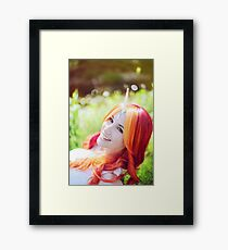 Pokemon Smiles Framed Print