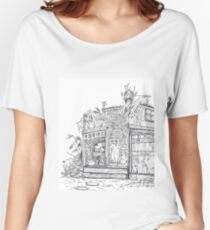 Alchemists Abode Women's Relaxed Fit T-Shirt