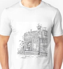 Alchemists Abode Unisex T-Shirt