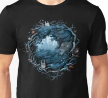 Forest Spirits Unisex T-Shirt