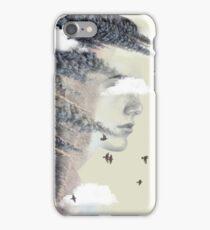 Nature Spike iPhone Case/Skin