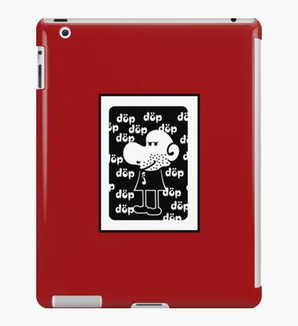 Funny Guy döp döp döp VRS2 iPad Case/Skin