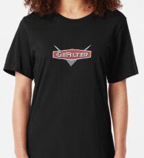 GeFilter Slim Fit T-Shirt